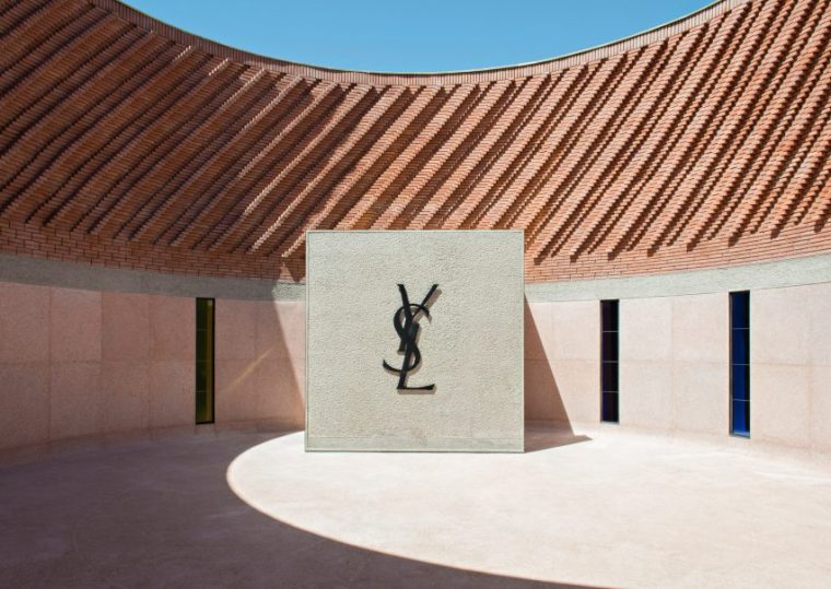 ysl museo